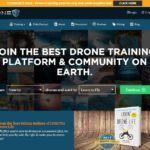 Drone U Homepage