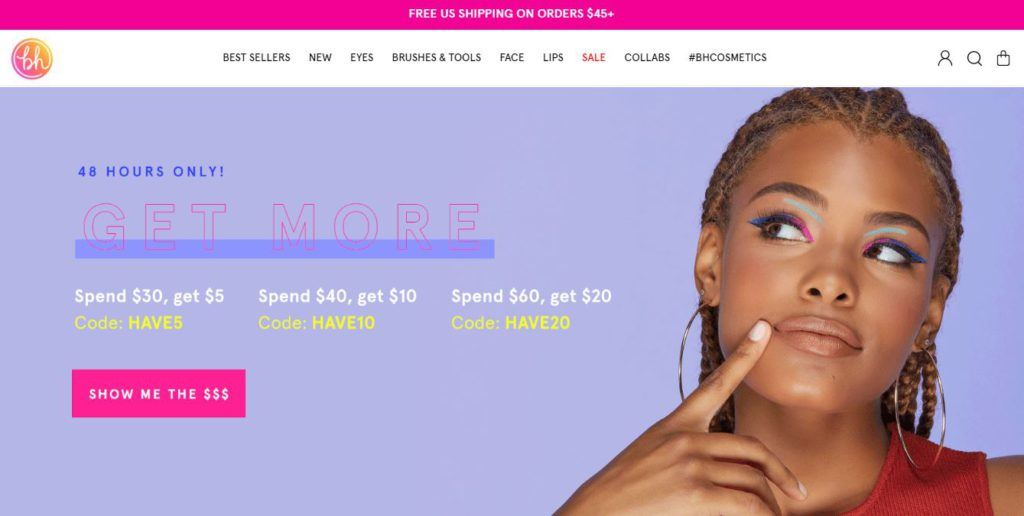 8 Makeup Affiliate Programs To Boost