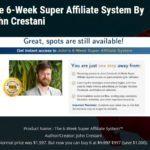 Super Affiliate System by John Crestani
