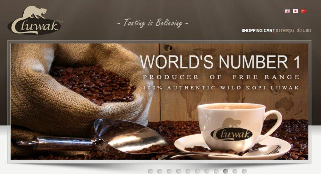 Cluwak Homepage