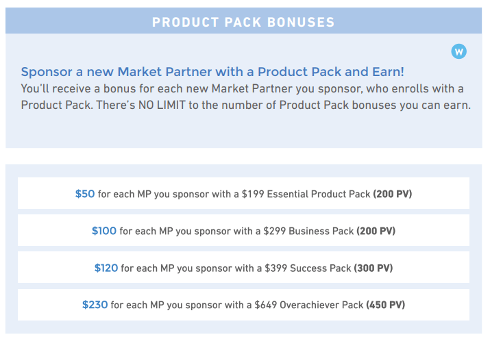 Monat Recruitment Bonuses